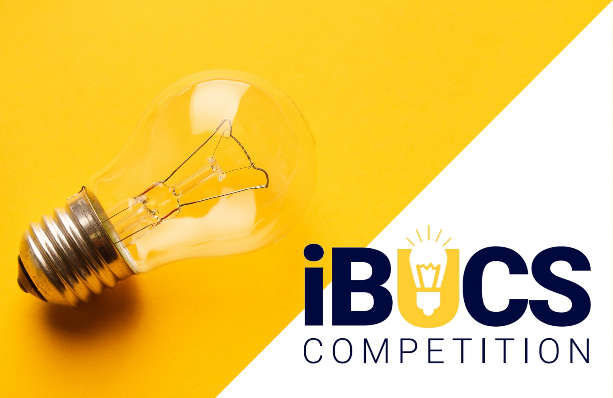 decorative image for iBUCS Competition