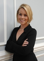 Photo of Dr. Kelly Price-Rhea Master of Digital Marketing Coordinator,