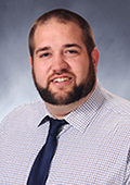 Photo of Ryan Oler Academic Advisor - Engineering Technology,