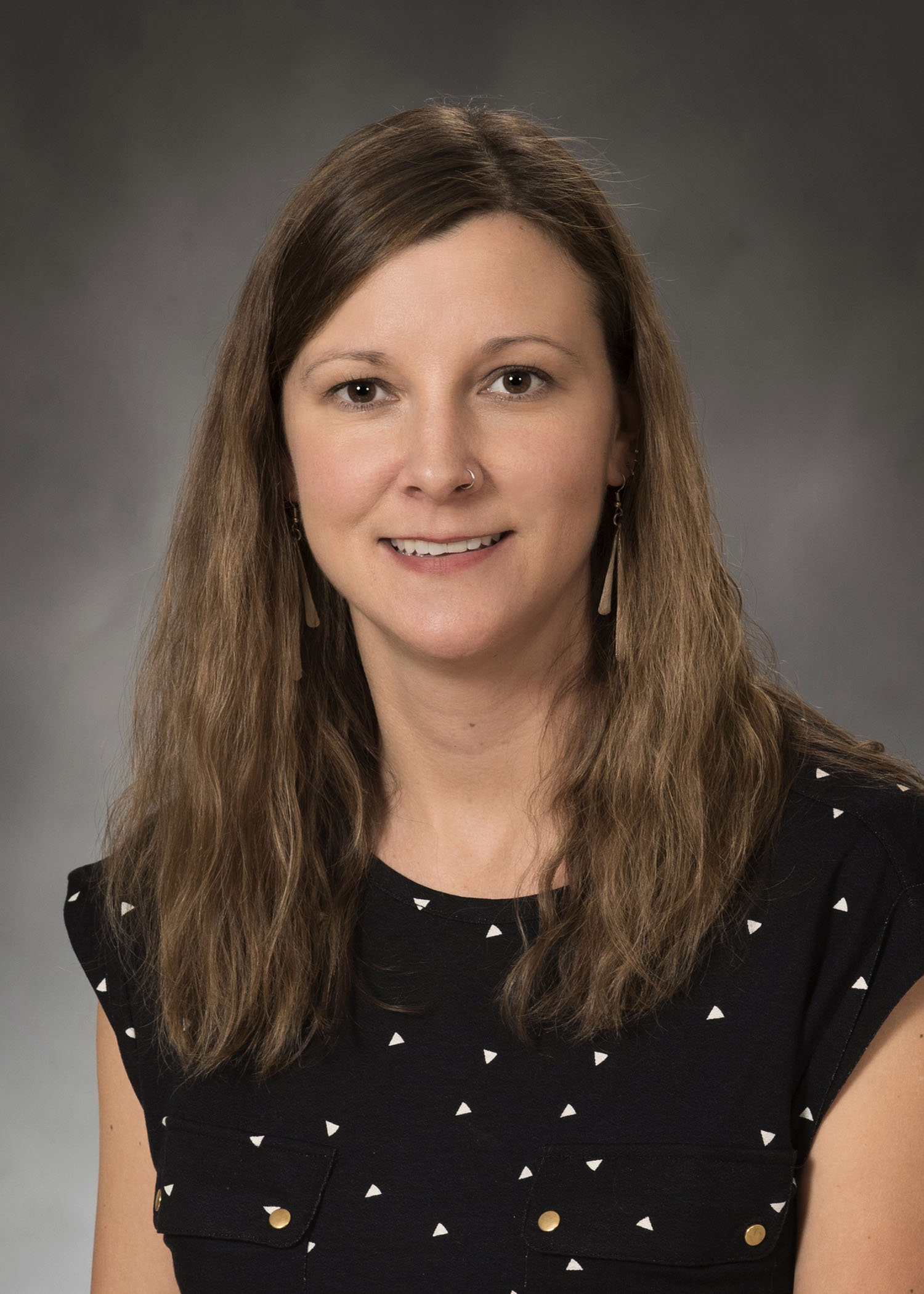 Photo of Rebekah Byrd, Ph.D, NCC, LPC