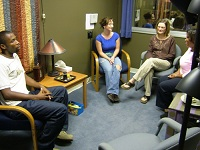 Group Counseling Room