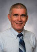 Photo of Brent Morrow, Ph.D., LMFT