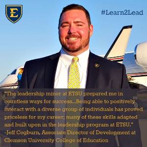Quote from Jeff Cogburn