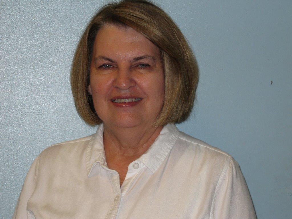 Dr. Pamela Scott