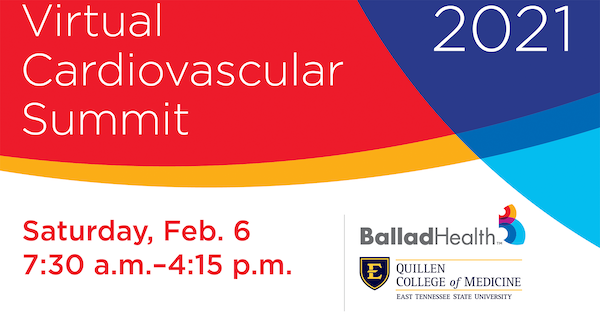 image for 15th annual Cardiovascular Summit