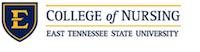 ETSU Nursing Logo