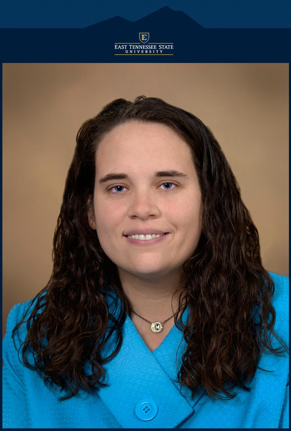 Melissa Hood, Educational Planner