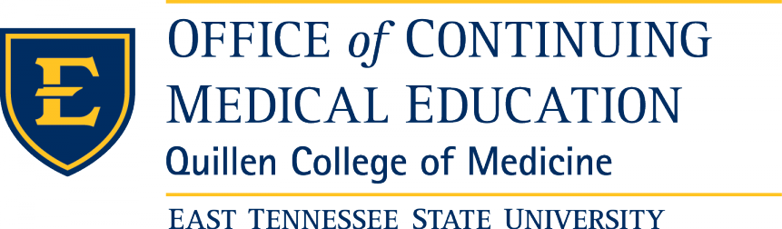 ETSU CME Logo