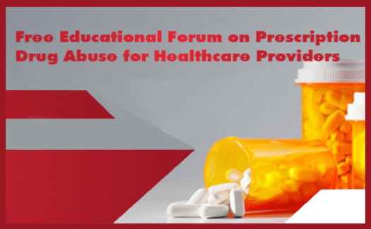 Drug Abuse Forum