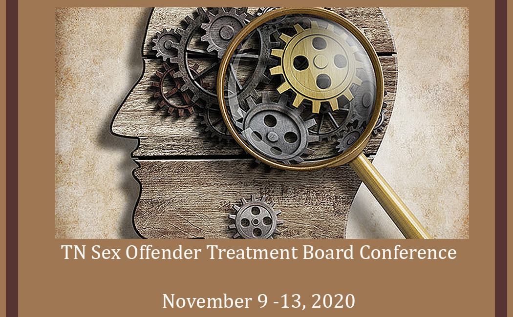 decorative image for Tennessee Sex Offender Treatment Board Conference