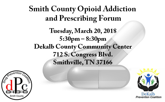 Smith Co. Opioid