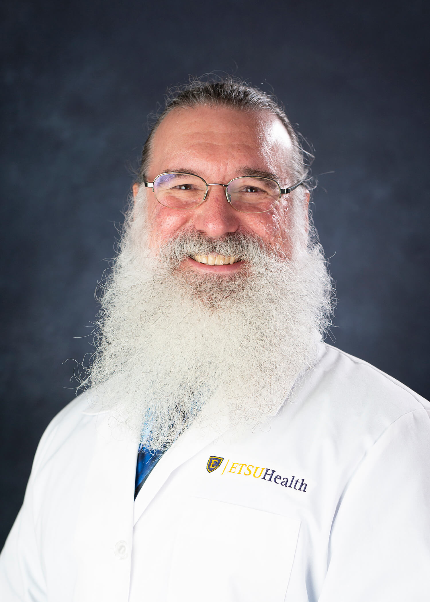 Photo of Reid Blackwelder, M.D., FAAFP