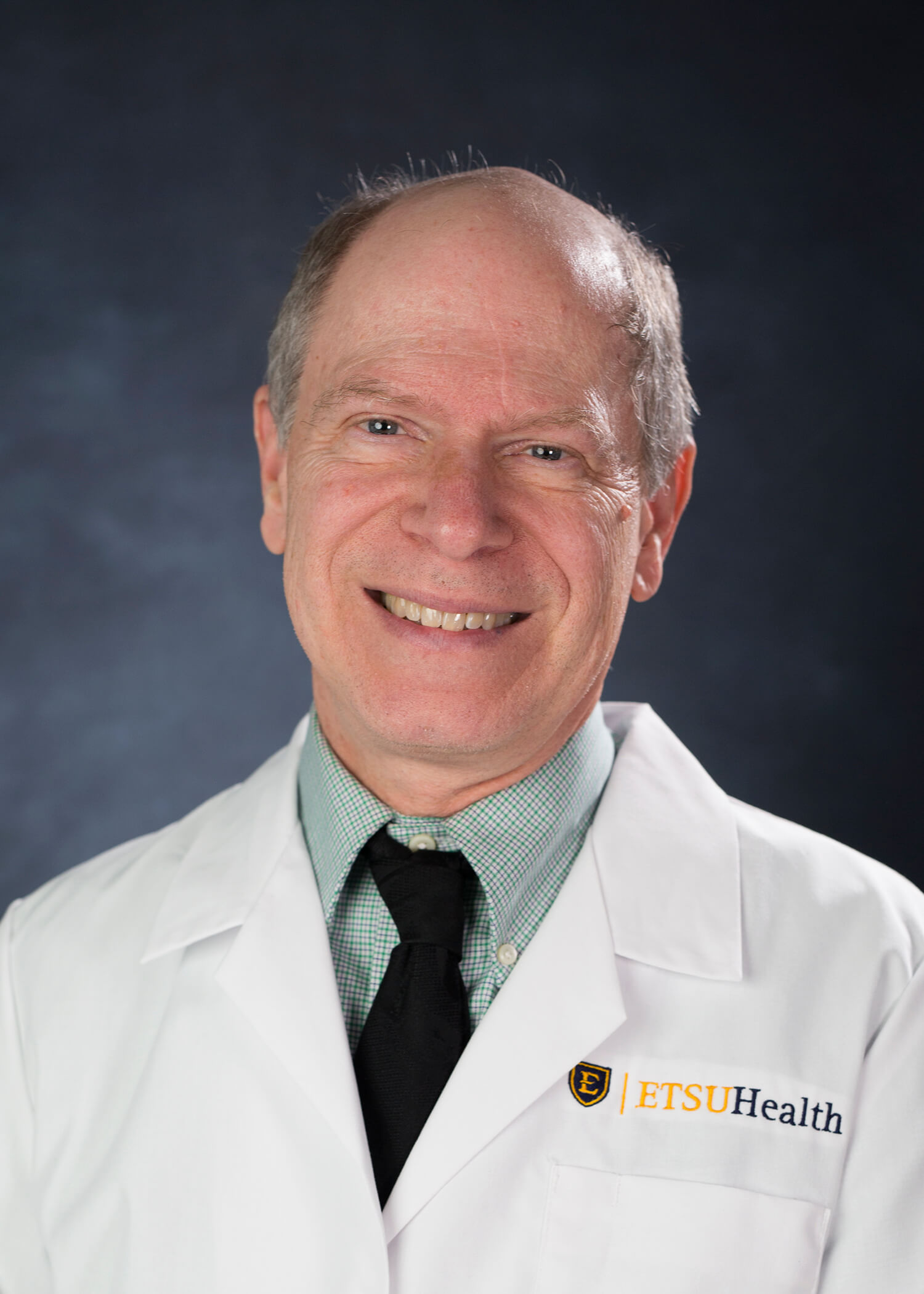 Photo of Jim Holt, M.D., FAAFP