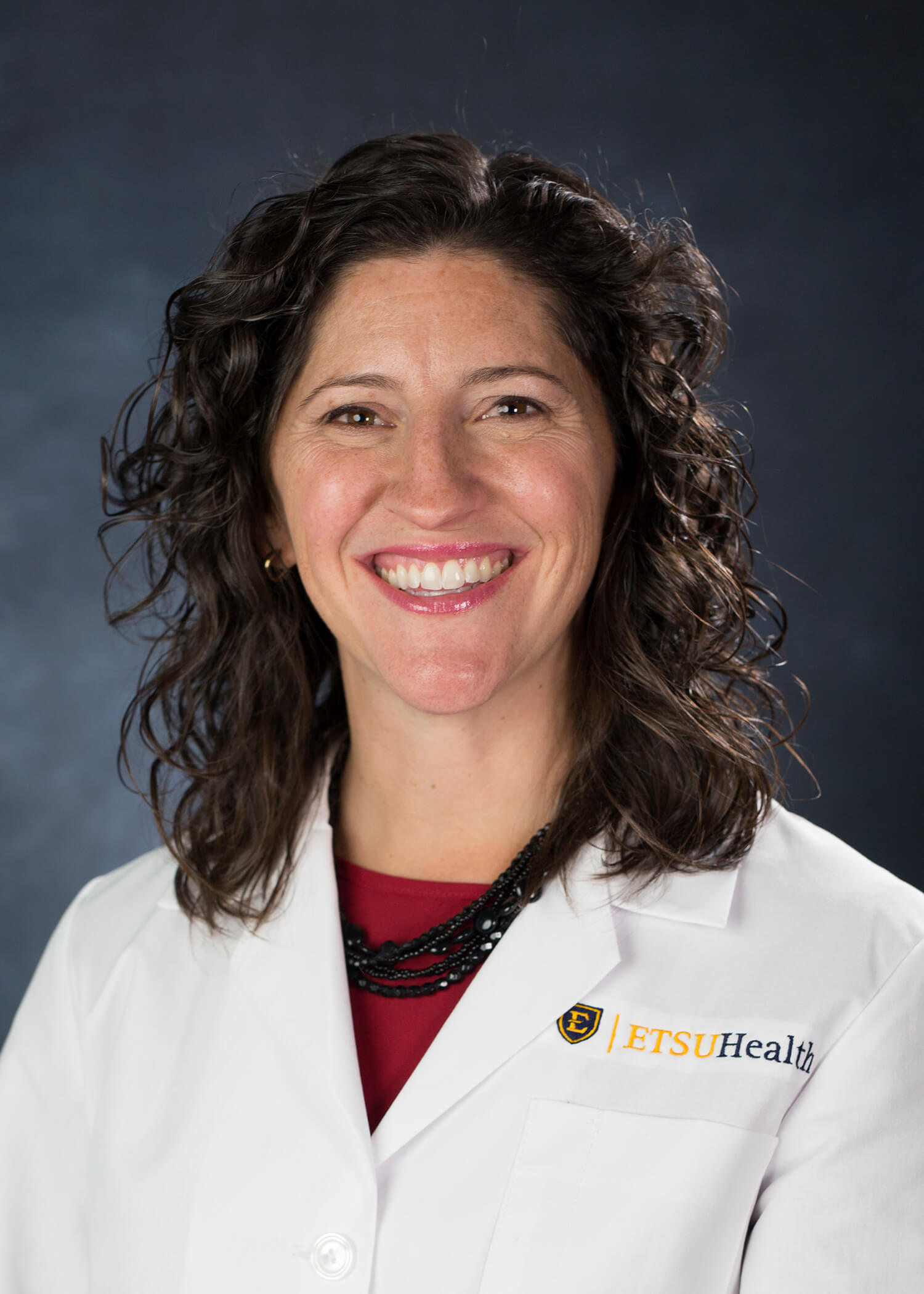 Photo of Leigh Johnson, M.D.