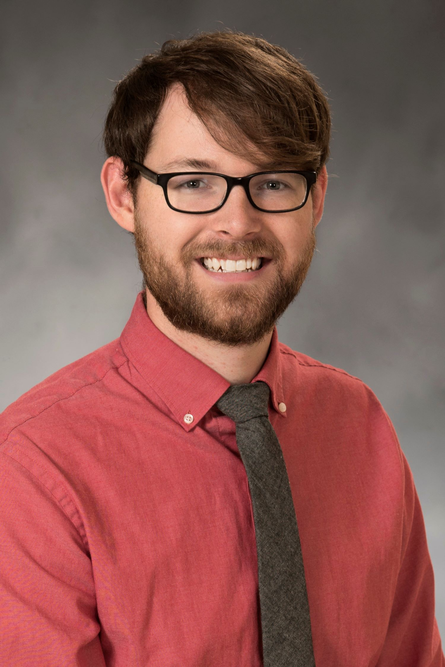 Photo of Ryan Tewell, Pharm.D.