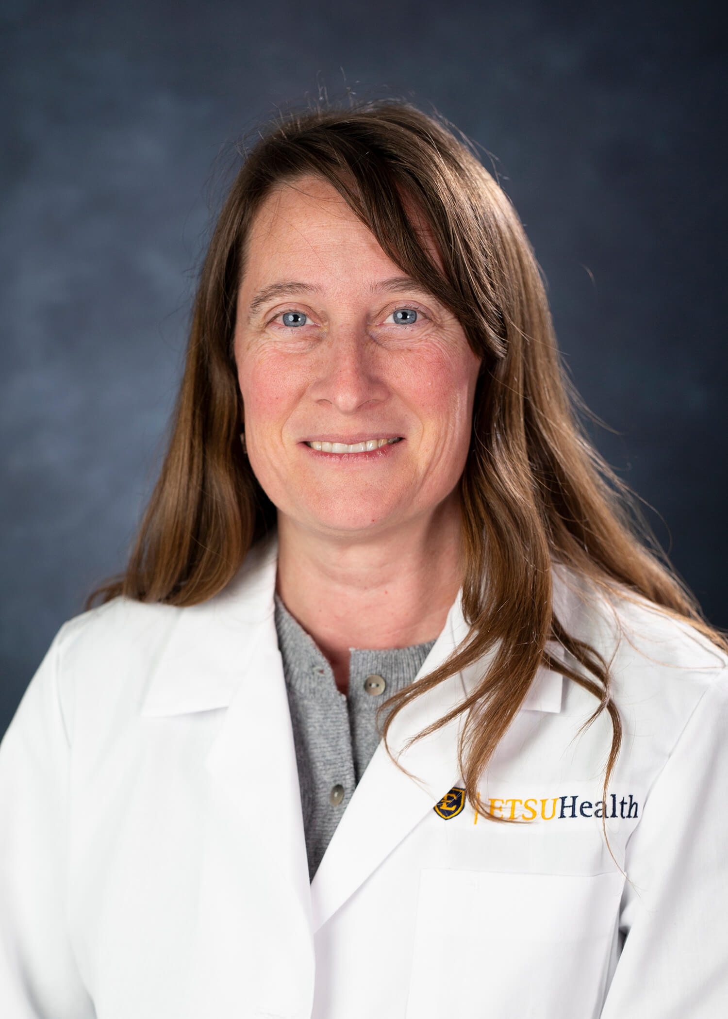 Photo of Joyce Troxler, M.D.