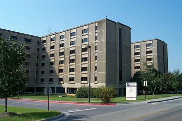 Johnson City Medical Center