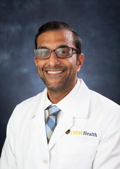 Photo of Varun Kumar, MD