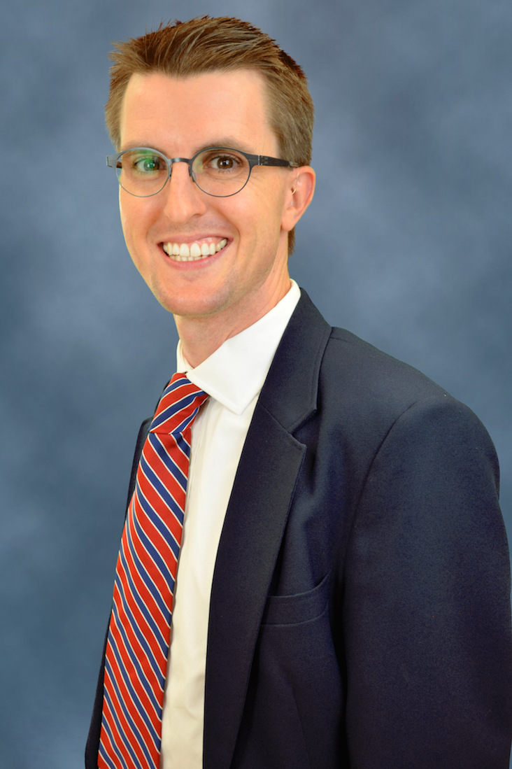 Photo of Andrew S. Wilt, MD