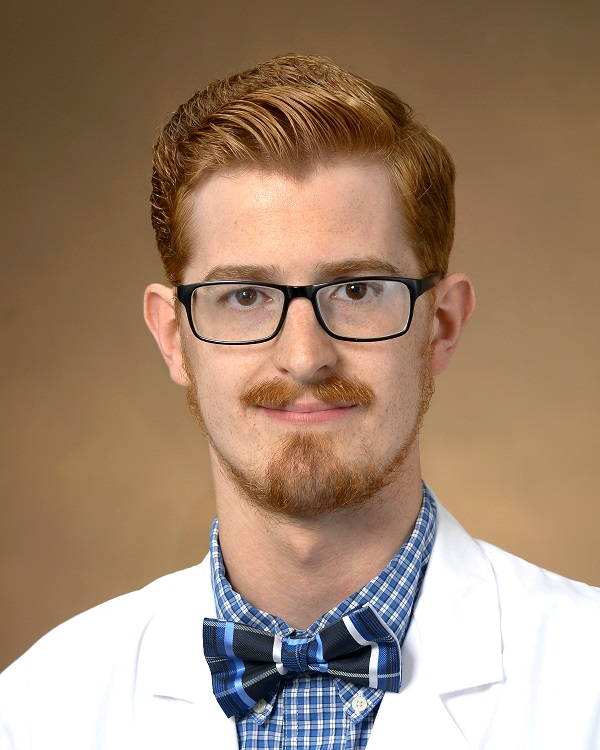 Photo of Travis Johnson, MD | PGY-3