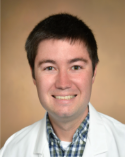 Photo of Nathan Beasley, MD | PGY-2