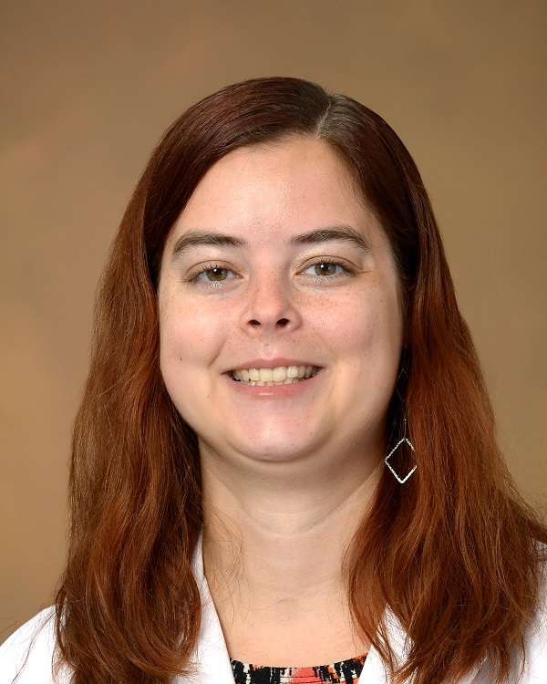 Photo of Amy Parker, MD | PGY-3