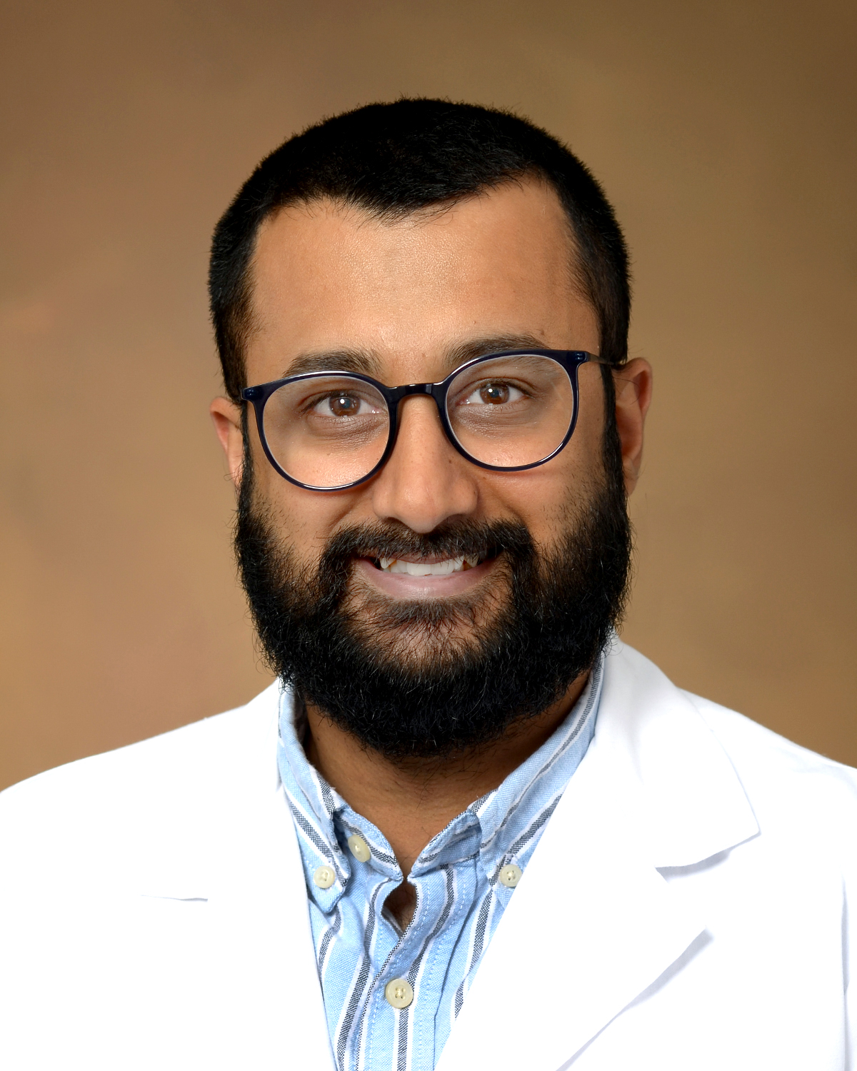 Photo of Sukhvir Singh, MD | PGY-3