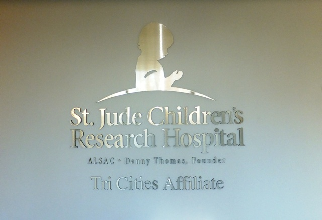St. Jude Children's Hospital Affiliate Clinic