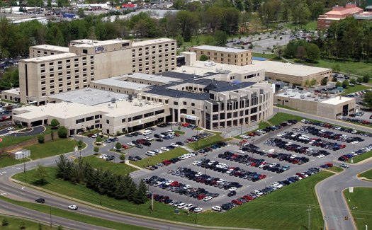 Johnson City Medical Center | MSHA