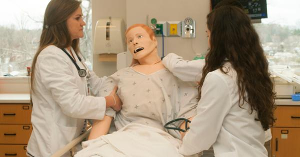 image for Human Patient Simulation Laboratory
