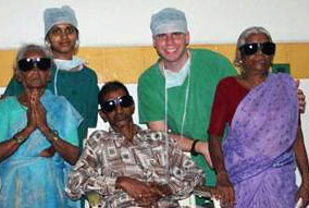 Unite for Sight Internship