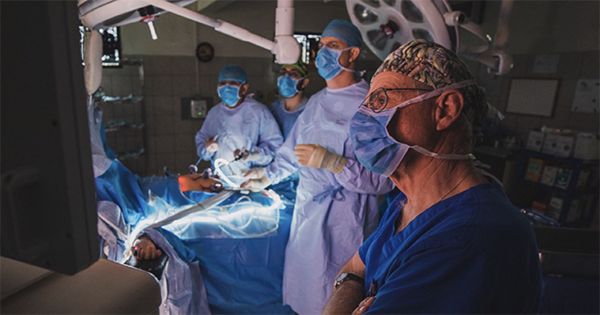 image for Quillen College of Medicine International Surgical Rotation
