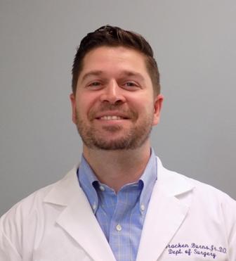 Dr. J. Bracken Burns, Jr.