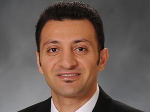 Dr. Arsham Alamian