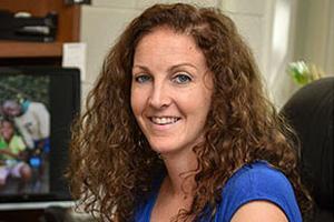 Dr. Megan Quinn