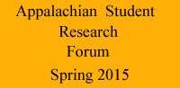 Research forum banner 2015