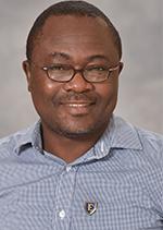 Sylvester Orimaye