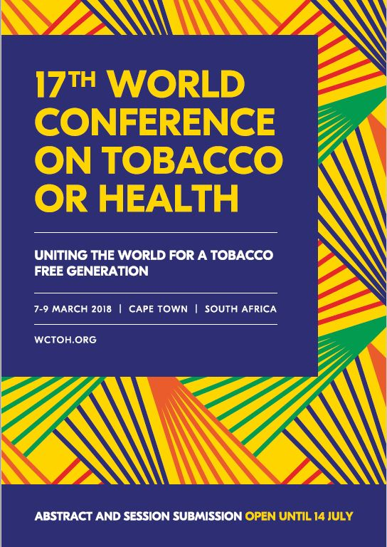 World Conference on Tobacco or Health