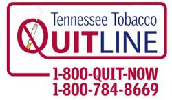 Tennessee Tobacco quitline