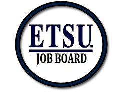 ETSU Job Board