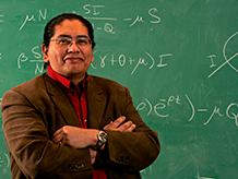 Dr. Carlos Castillo-Chavez