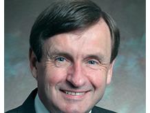 Dr. James Curran