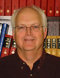 Eric L. Mustain