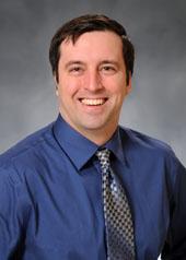 Jonathan Peterson, PhD