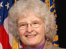 Wanda Jones