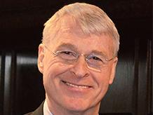 Dr. Harrison Spencer