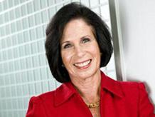 Dr. Gail Wilensky