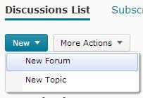 image of the new forum button