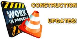 Construction Updates Link