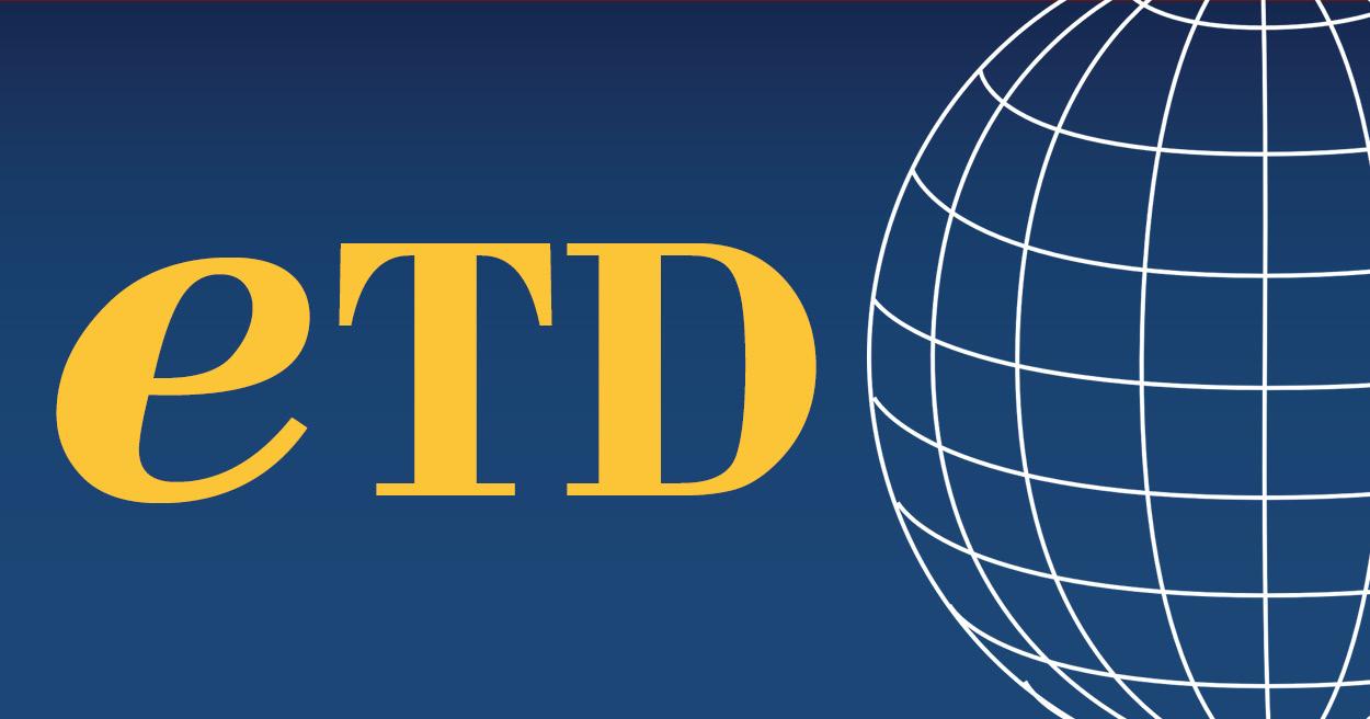 decorative image for ETD Workshops